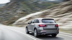 Mercedes GLC - Immagine: 3