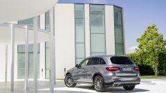 Mercedes GLC - Immagine: 16