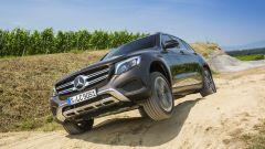 Mercedes GLC - Immagine: 11
