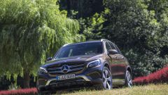 Mercedes GLC - Immagine: 9