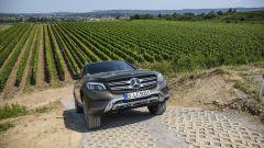 Mercedes GLC - Immagine: 10