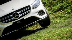 Mercedes GLC - Immagine: 33