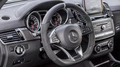 Mercedes GLE - Immagine: 16