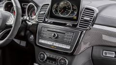 Mercedes GLE - Immagine: 17