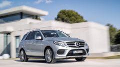 Mercedes GLE - Immagine: 7