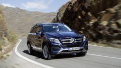 Mercedes GLE - Immagine: 6
