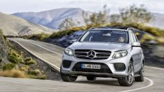 Mercedes GLE - Immagine: 8
