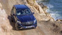 Mercedes GLE - Immagine: 2