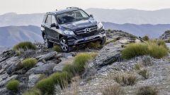 Mercedes GLE - Immagine: 1