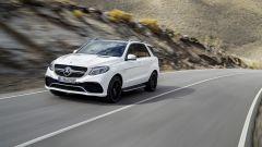 Mercedes GLE - Immagine: 12