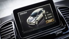 Mercedes GLE - Immagine: 56