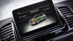 Mercedes GLE - Immagine: 55