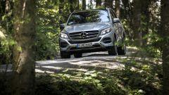 Mercedes GLE - Immagine: 39