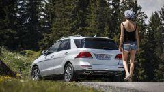 Mercedes GLE - Immagine: 45