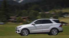 Mercedes GLE - Immagine: 40