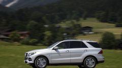 Mercedes GLE - Immagine: 44