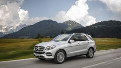 Mercedes GLE - Immagine: 43