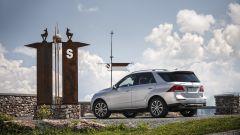 Mercedes GLE - Immagine: 47