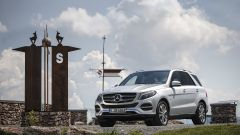 Mercedes GLE - Immagine: 46
