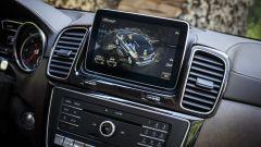 Mercedes GLE - Immagine: 36