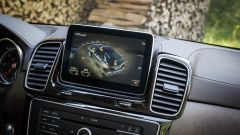 Mercedes GLE - Immagine: 37