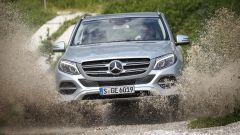 Mercedes GLE - Immagine: 25