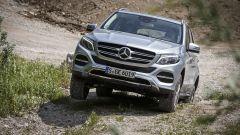 Mercedes GLE - Immagine: 29