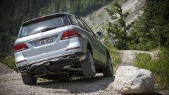 Mercedes GLE - Immagine: 32