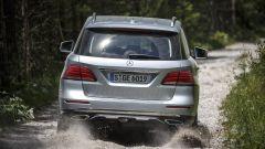 Mercedes GLE - Immagine: 33