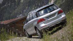 Mercedes GLE - Immagine: 31