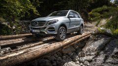 Mercedes GLE - Immagine: 27