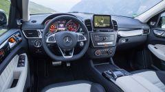 Mercedes GLE - Immagine: 13