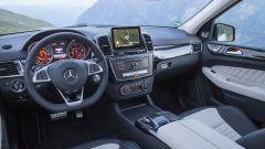 Mercedes GLE - Immagine: 14