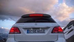 Mercedes GLE - Immagine: 11