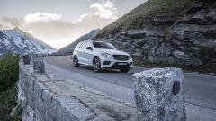 Mercedes GLE - Immagine: 5