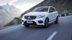 Mercedes GLE - Immagine: 3