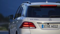 Mercedes GLE - Immagine: 10