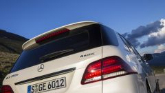 Mercedes GLE - Immagine: 9