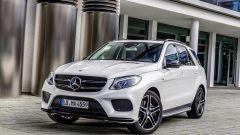 Mercedes GLE 450 AMG 4Matic - Immagine: 6