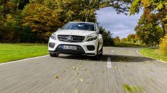 Mercedes GLE 450 AMG 4Matic - Immagine: 2