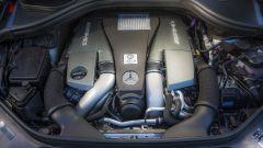 Mercedes GLE Coupé - Immagine: 77