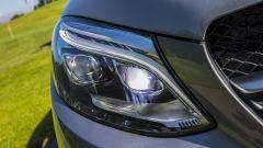Mercedes GLE Coupé - Immagine: 34