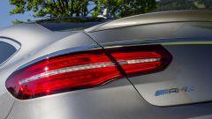 Mercedes GLE Coupé - Immagine: 40