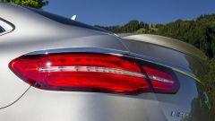 Mercedes GLE Coupé - Immagine: 41
