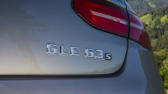 Mercedes GLE Coupé - Immagine: 39