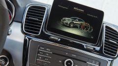 Mercedes GLE Coupé - Immagine: 60
