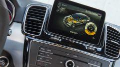 Mercedes GLE Coupé - Immagine: 58
