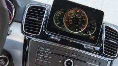 Mercedes GLE Coupé - Immagine: 65