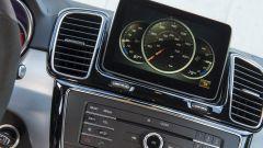 Mercedes GLE Coupé - Immagine: 53