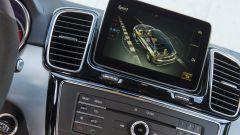 Mercedes GLE Coupé - Immagine: 56